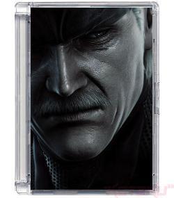 La banda sonora de 'Metal Gear Solid 4'