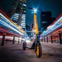 El Scooter Renault llega a México, una alternativa de movilidad con 45 km de autonomía