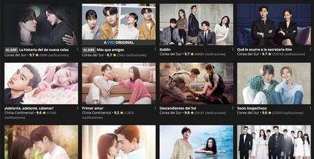 Rakuten Viki: la nueva plataforma para ver cine asiático abre gratis buena parte de su catálogo