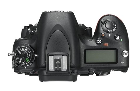 Nikon D750 2