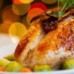 Estos son los alimentos que puedes comprar ahora y congelar para utilizar en tus recetas de Navidad