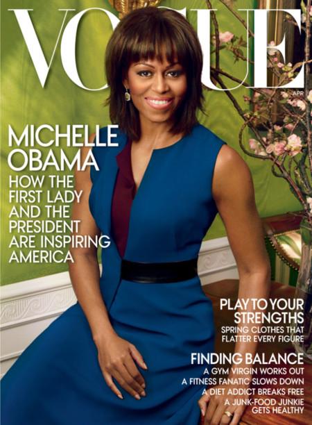 Michelle Abril 2013