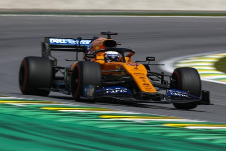 Sainz Brasil F1 2019 2