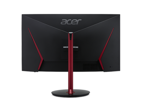 Acer Moinitor Xz2 Series Xz272p Photogtallery