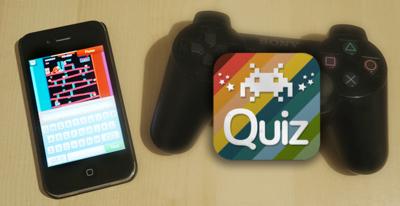 Video Games Quiz, demuestra cuanto sabes de videojuegos