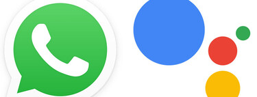Cómo enviar y escuchar mensajes de WhatsApp con el Asistente de Google