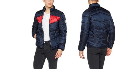 Jack Jones Jorzoom Light Puffer