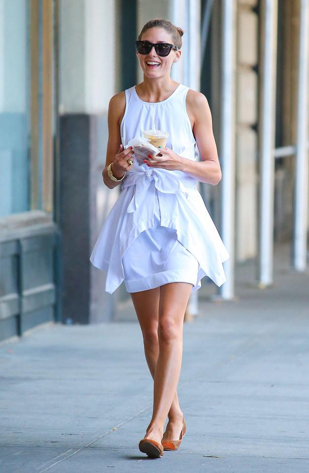 Foto de Top 5-1: Las famosas con mejor street style de 2013 (16/28)