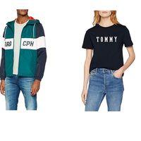 5 ofertas en moda de Jack & Jones, Pepe Jeans o Tommy Hilfiger con chollos en tallas sueltas en Amazon