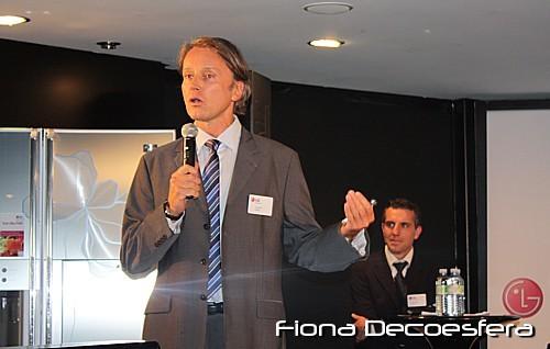 Foto de LG presentó en París el frigorífico Platinum II (2/18)