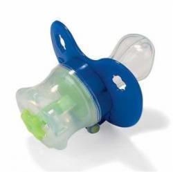 Un consejo para evitar que se le tapen los oídos al bebé