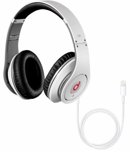 Apple lanza una especificación para conectar los auriculares con el cable Lightning