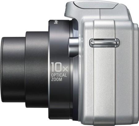 Sony H10