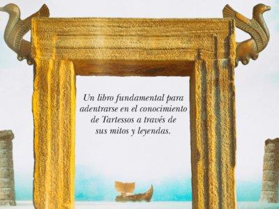Manuel Pimentel descubre las 'Leyendas de Tartessos'