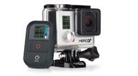 GoPro Hero3+, la nueva versión de cámaras de acción de GoPro
