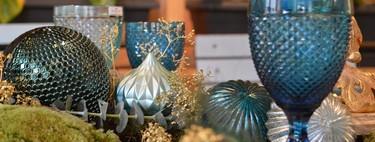 Claves para poner una mesa de Navidad sofisticada (y sorprendente)