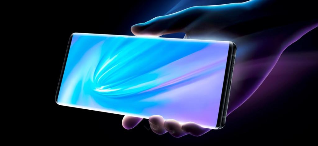 Vivo Nex 3 y 3 5G: lo nuevo de Vivo viene con una pantalla tan