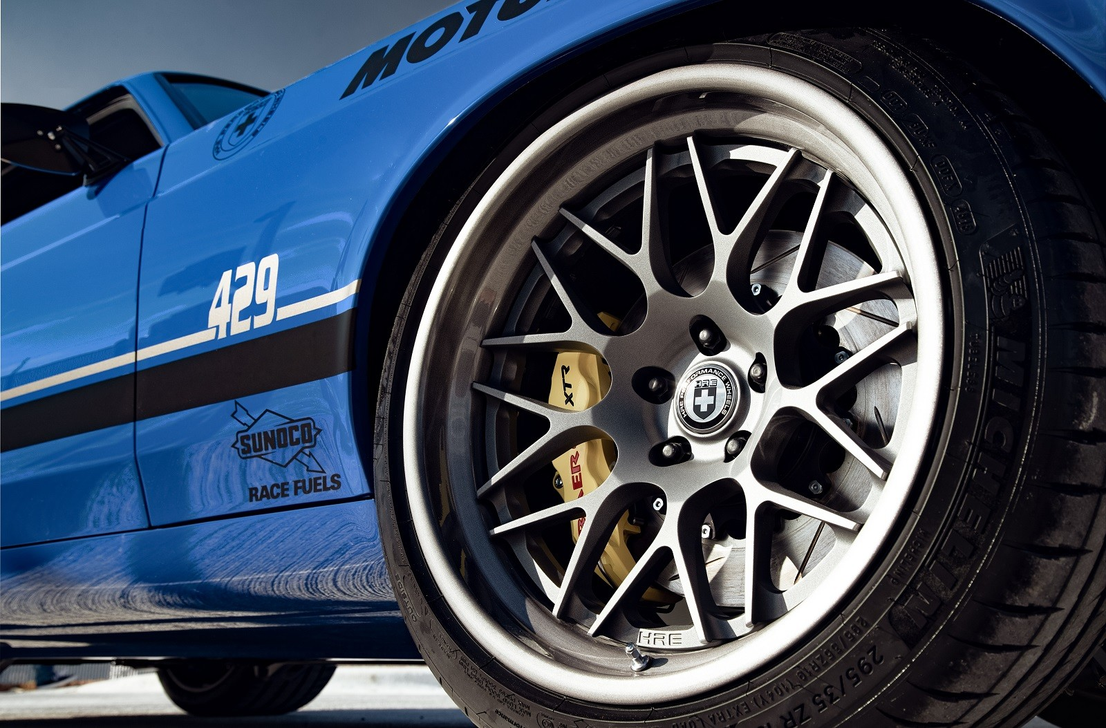 """Foto de Ford Mustang 1 """"UNKL"""" por Ringbrothers (27/30)"""