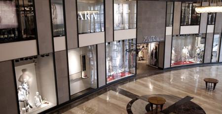 Zara tienda Mumbai India