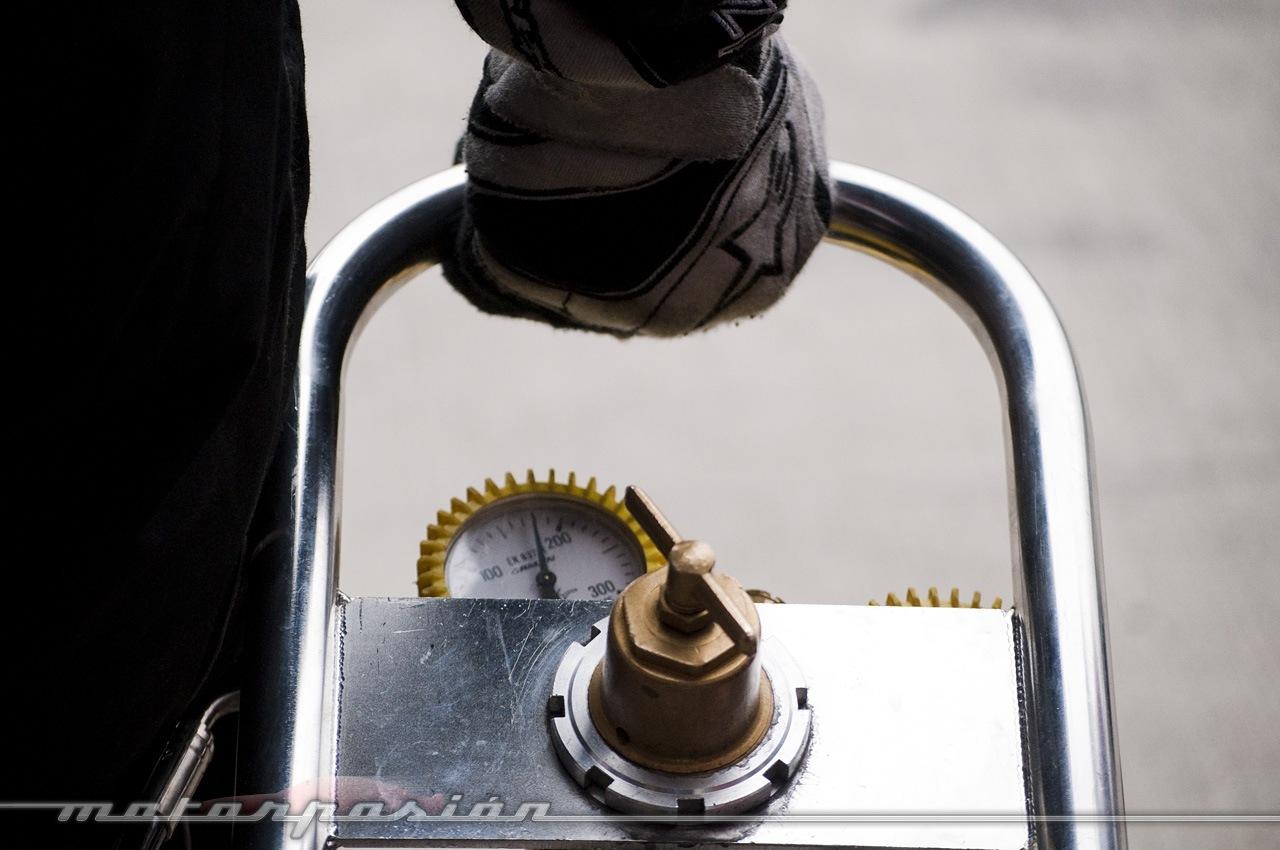 Foto de La increíble experiencia de las 24 Horas de Nürburgring (87/114)
