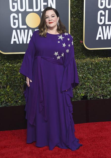 Golden Globes 2019 60
