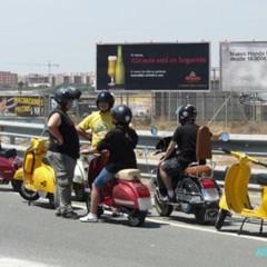 Foto 10 de 10 de la galería los-scooter-en-san-juan en Motorpasion Moto