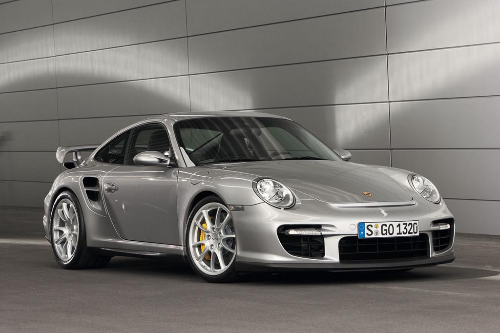 Foto de Porsche 911 (997) GT2 (23/32)