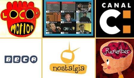Cinco televisiones del pasado que quiero que vuelvan