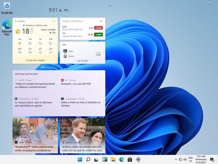 Estos son los requisitos para instalar Windows 11 según la versión filtrada, y hay cambios importantes respecto a Windows 10