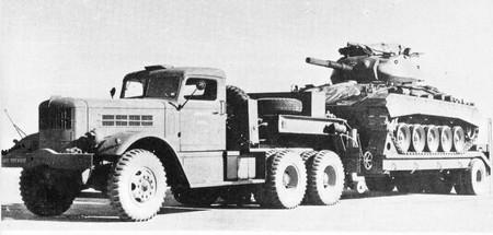 Federal portacarro 1940
