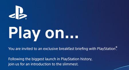 Sony invita a un evento de prensa sobre PlayStation para la próxima semana