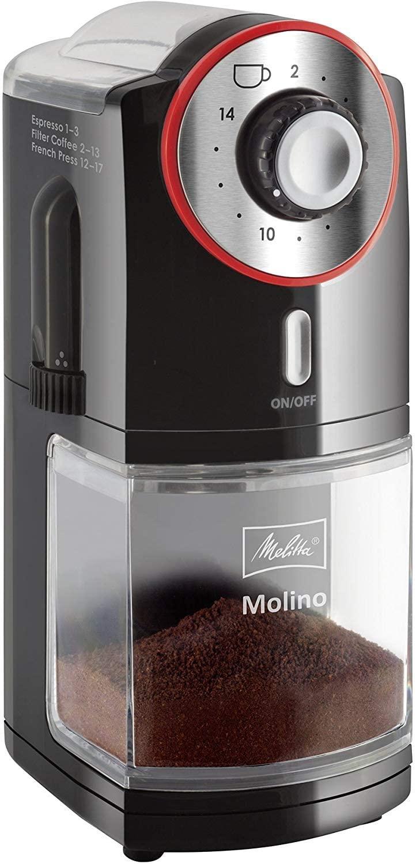 Melitta 1019-01 Molinillos de cafe