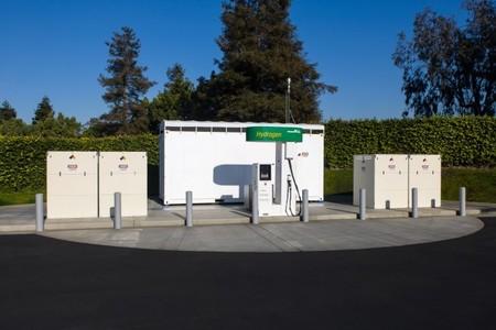 California lanza un programa para tener operativas 50 hidrogeneras en 2017