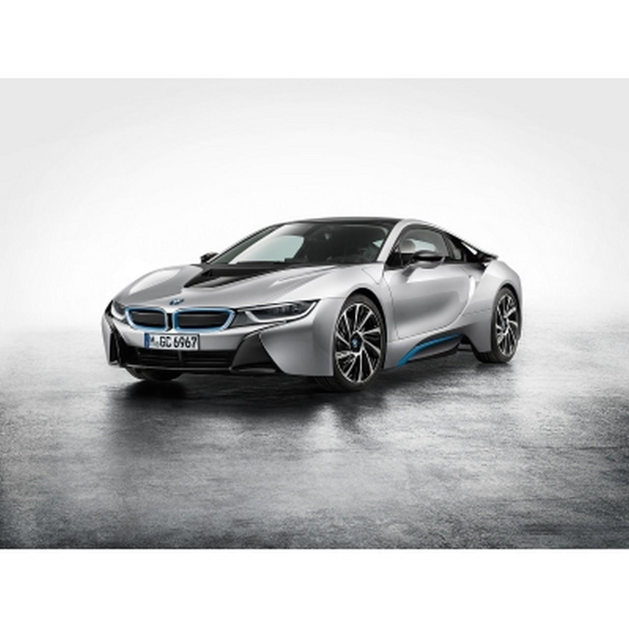 Foto de BMW i8 (121/124)