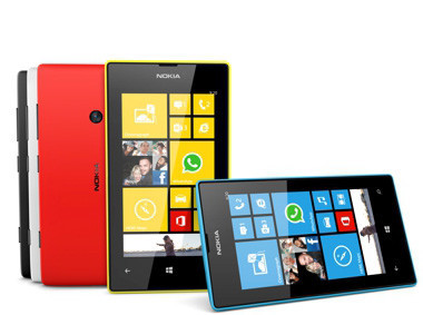 Windows Phone es ya segundo lugar en México y Latinoamérica