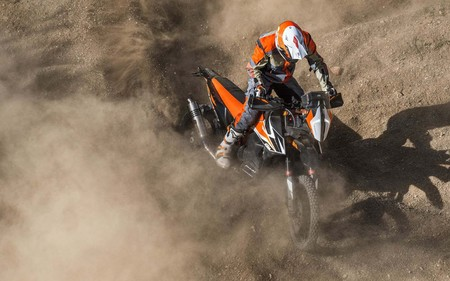 Ktm 790 Adventure R Prototype 2019 1