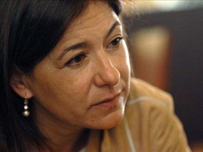 La periodista Ángela Rodicio gana el Premio Espasa 2016 con 'Las novias de la Yihad'
