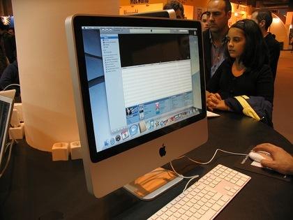 ¿Está Apple vaciando sus almacenes de iMacs?
