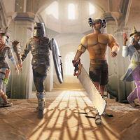 PUBG cuenta estos días con un loco evento temporal de fantasía, magia y clases específicas para los jugadores