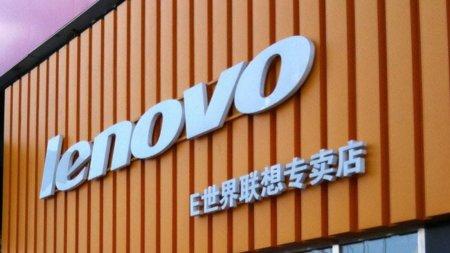 El CEO de Lenovo se alegra de que Apple no se esté centrando en China