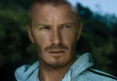 Harper Seven Beckham... ¿pero qué tipo de nombre es este?