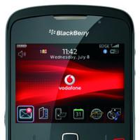 Probamos la BlackBerry 8520, mensajería en estado puro