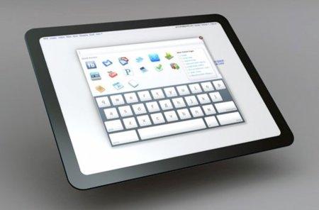 Google trabaja en una versión de Chrome OS para tablets