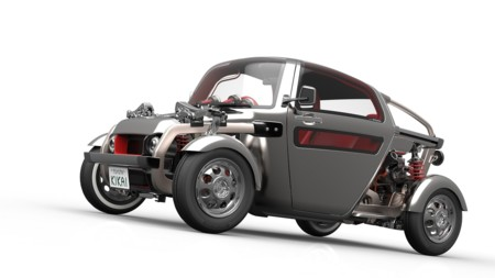 Toyota Kikai, mitad concepto, mitad…otra cosa