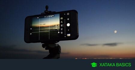 8 trucos para hacer mejores fotos con tu móvil Android