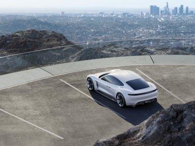Salón de Frankfurt 2015: los mejores coches eléctricos e híbridos presentados
