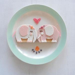 Nueve ideas para que tus niños no quieran perderse el desayuno