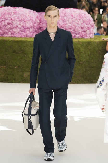 Dior Men Summer 19 Look 31 By Patrice Stable