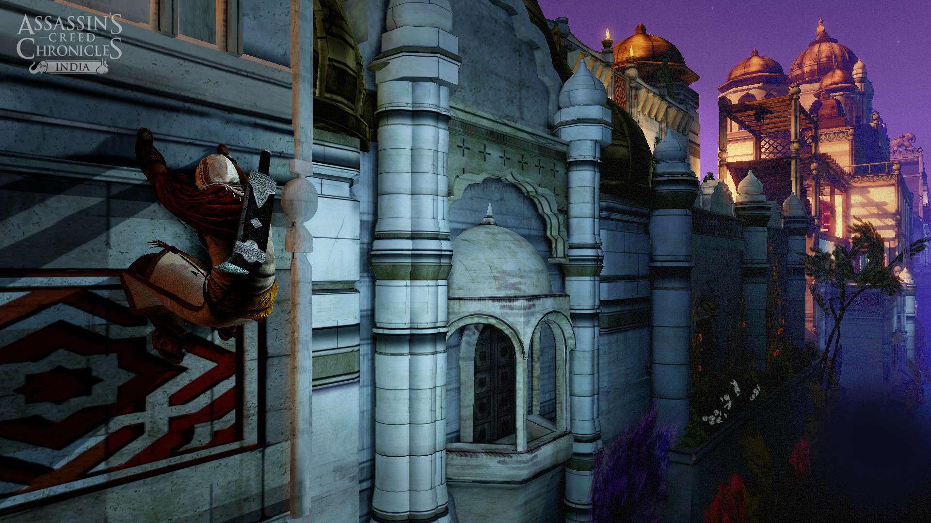 Foto de Assassin's Creed Chronicles Russia e India (4/9)