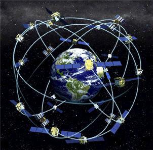 Constelación NAVSTAR